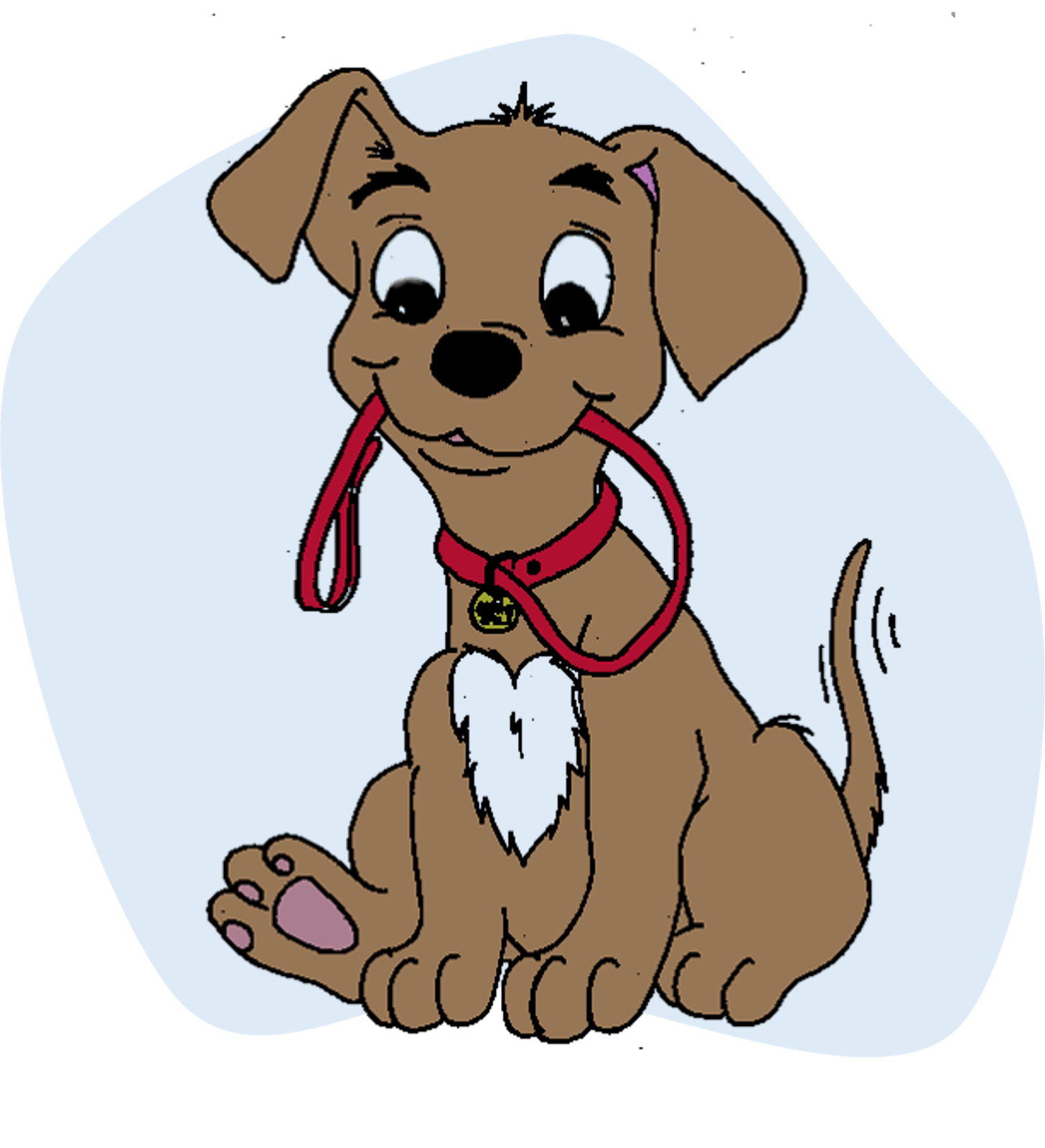 Dog Puppy Cuteness Clip art.