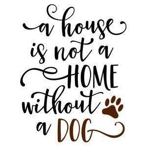 Dog quotes clipart Transparent pictures on F.