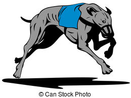 Greyhound racing Illustrations and Clipart. 67 Greyhound racing.