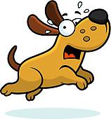 Running dog Clipart EPS Images. 1,119 running dog clip art vector.