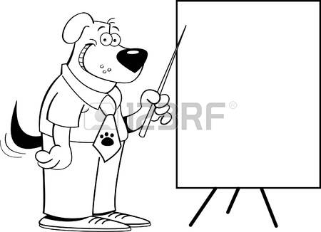 2,650 Dog School Stock Illustrations, Cliparts And Royalty Free.