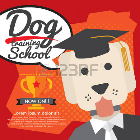 4,070 Dog Training Stock Illustrations, Cliparts And Royalty Free.