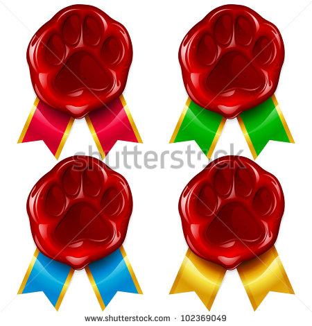 Dog Certificate Stock Photos, Royalty.