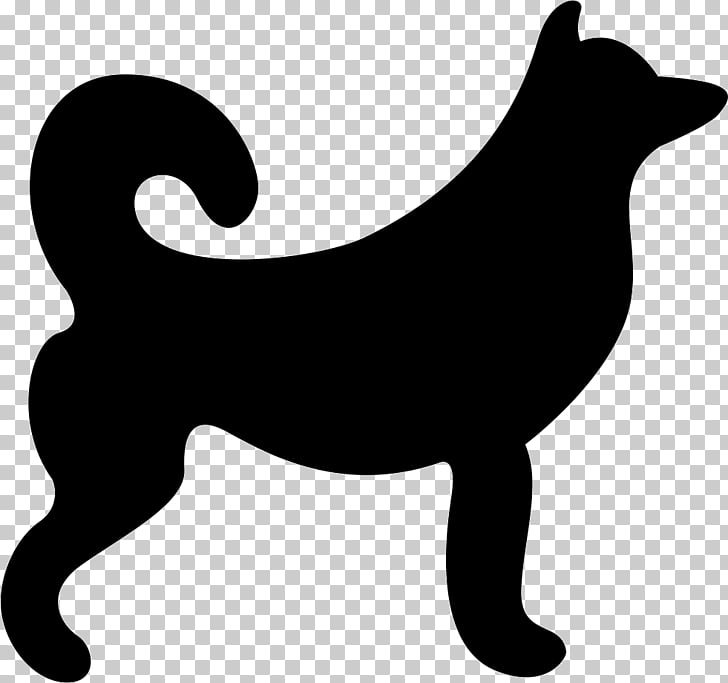 Whiskers Tibetan Spaniel Dog breed , Dog shadow PNG clipart.