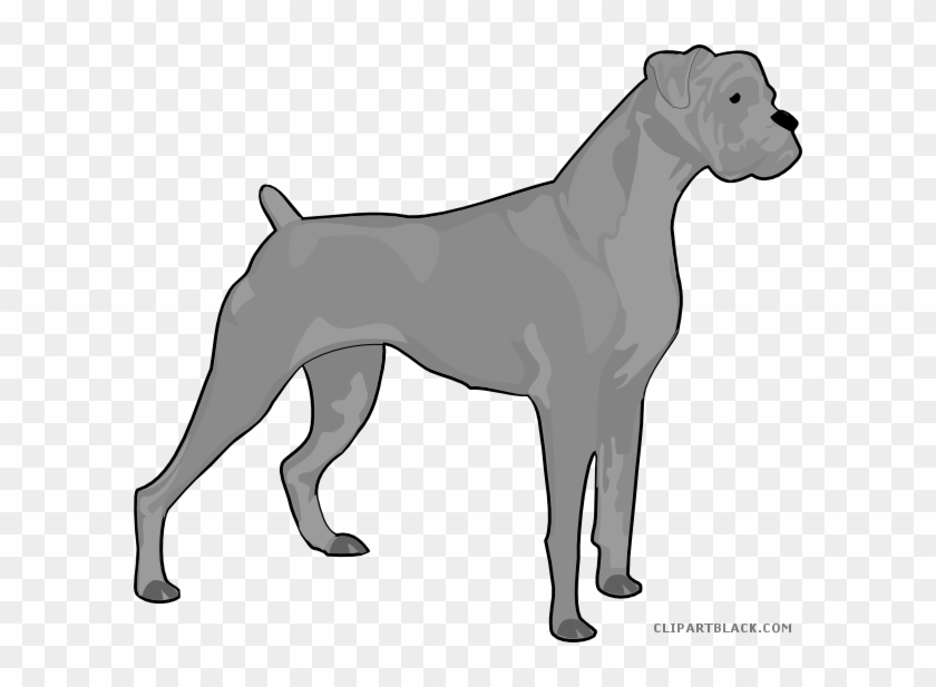 Dog Silhouette Animal Free Black White Clipart Images.
