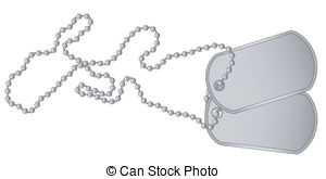 94+ Dog Tags Clipart.