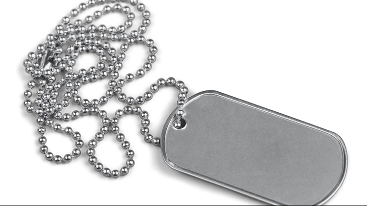 Military Dog Tags Png, png collections at sccpre.cat.