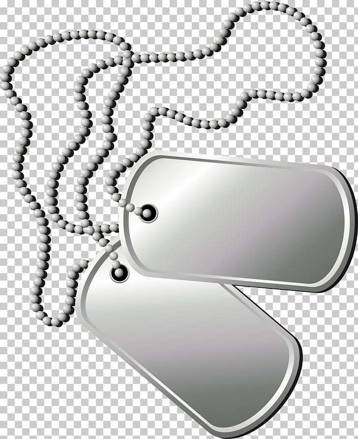 Dog tag Stock photography Copyright, military PNG clipart.