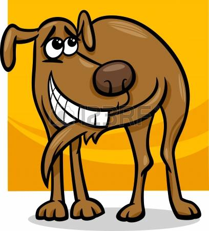 10,686 Dog Tail Stock Illustrations, Cliparts And Royalty Free Dog.