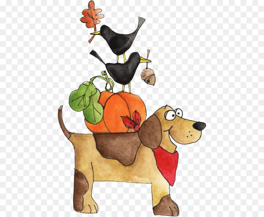 Thanksgiving Food clipart.