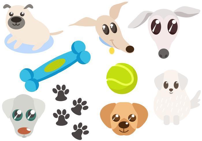 Dog toys clipart 3 » Clipart Portal.