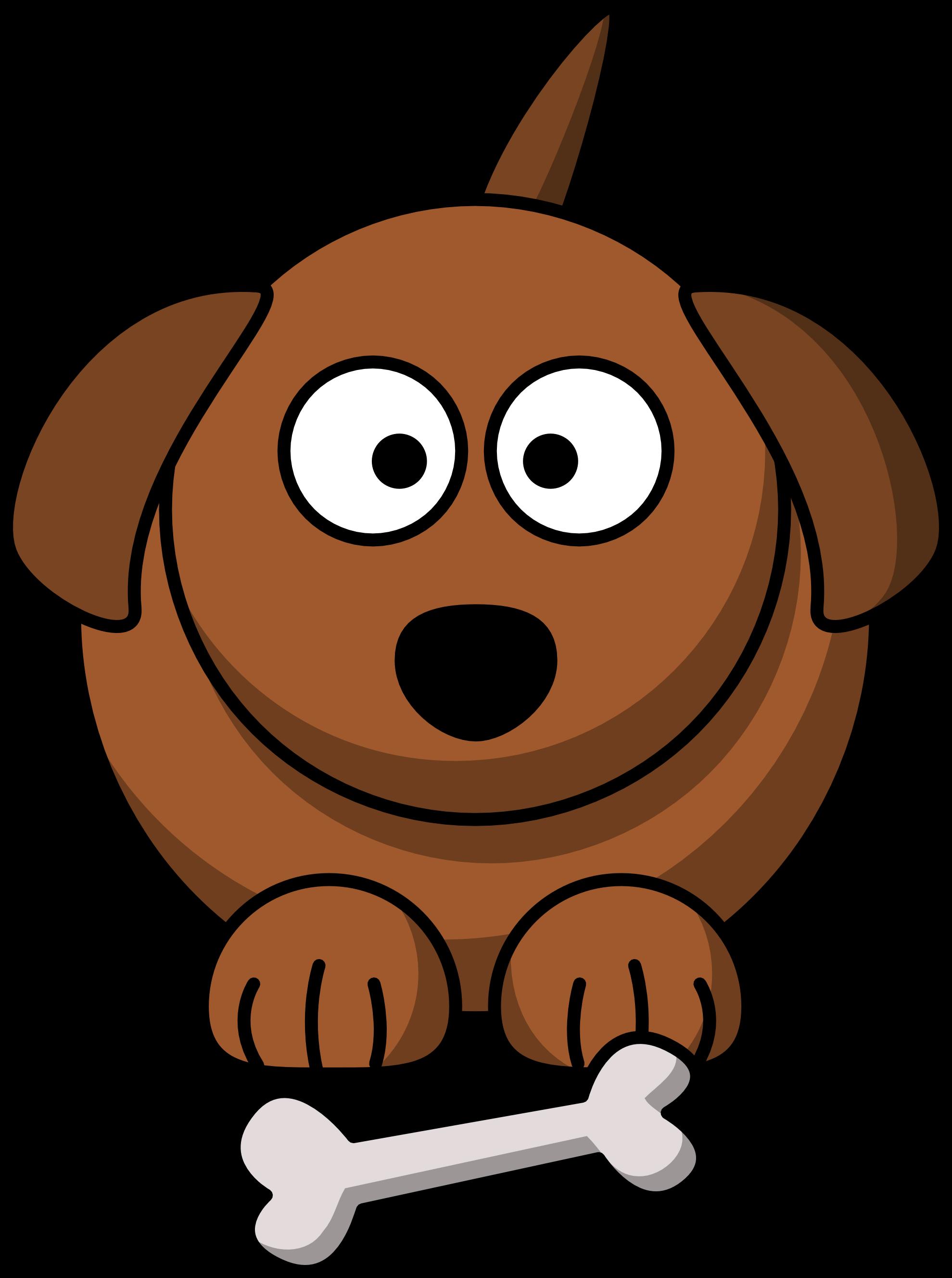 Dog Cliparts Transparent.