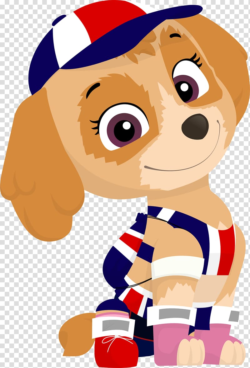 Dog Toys Patrol The New Pup , Dog transparent background PNG clipart.