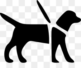 Free download Guide dog Clip art.