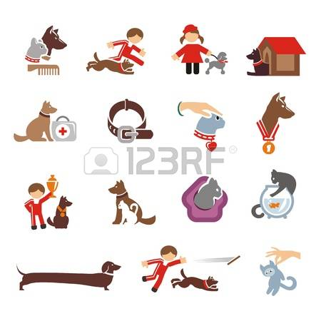 3,885 Dog Training Stock Illustrations, Cliparts And Royalty Free.