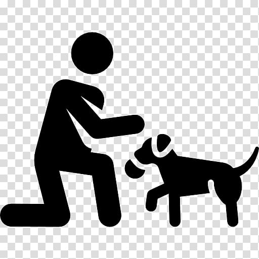 Dog training Pet sitting Puppy, Dog transparent background PNG.