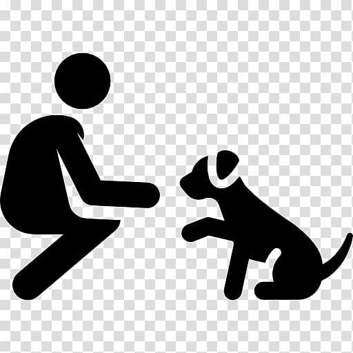 Dog training Pet sitting Dog walking, walking people transparent.
