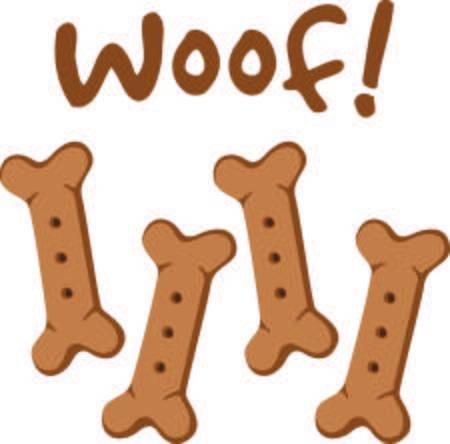 Dog treats clipart 5 » Clipart Portal.