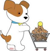 Dog treat clipart 2 » Clipart Station.