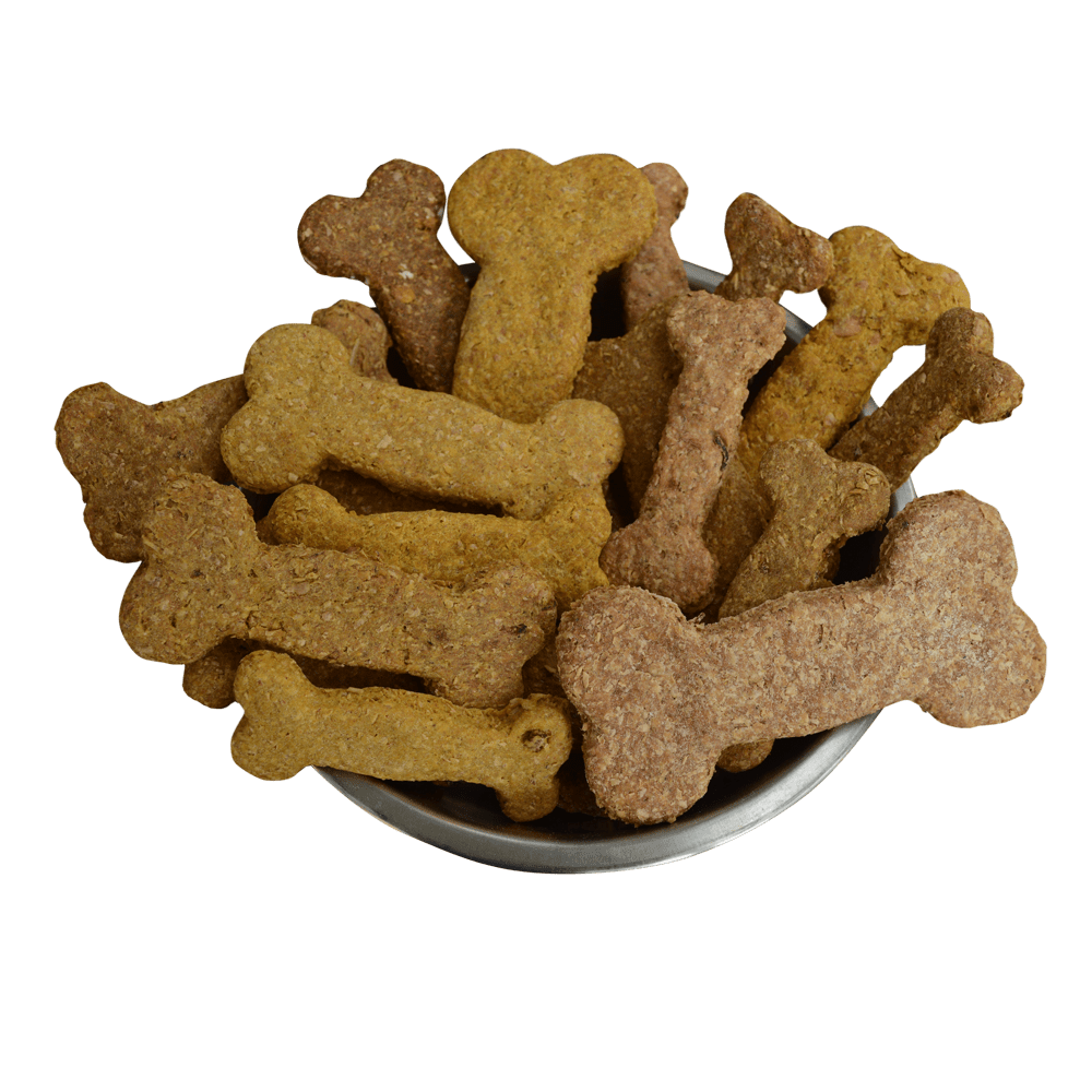 Dog Biscuits, Homemade with real ingredients • Zoe's Doggy Treats.