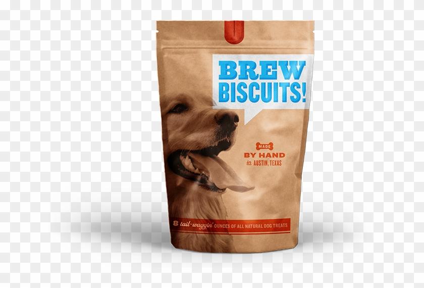 Brew Biscuits.