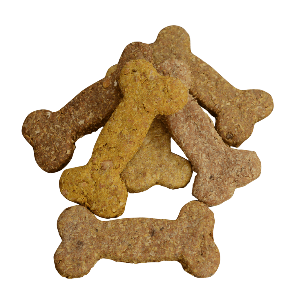 Small Dog Biscuits.