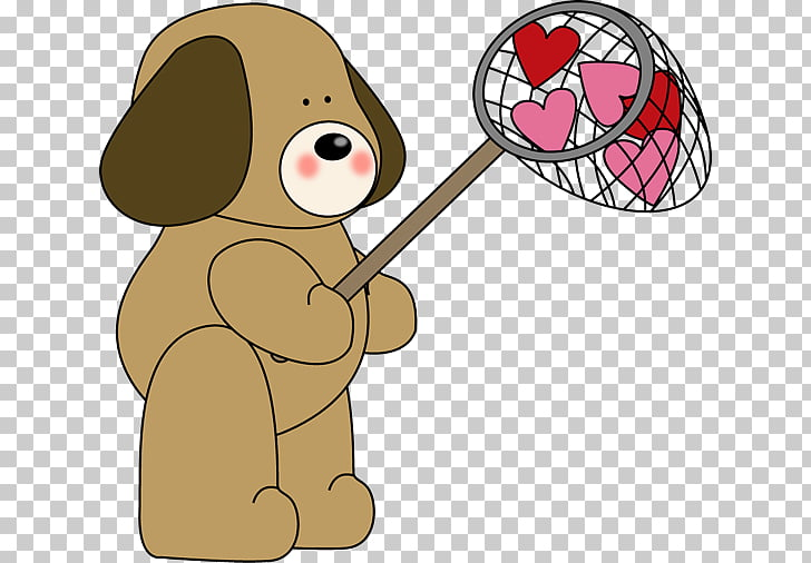 Dog Puppy Valentine\'s Day Pet , Valentine Ball s PNG clipart.
