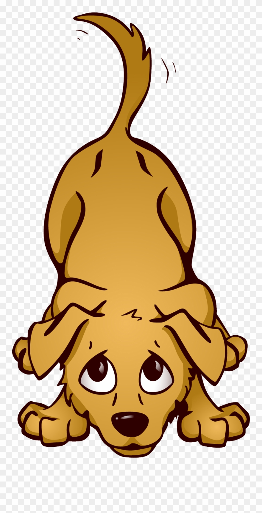 Head Clipart Dog.