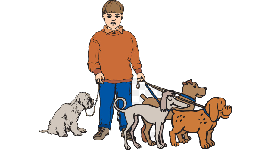 Dog Walking Treeing Walker Coonhound Clip Art Others.