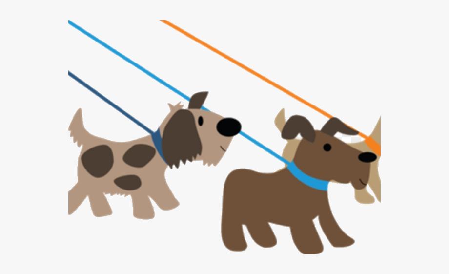 Dog Walking Pet Clipart Walker Clip Art Transparent.
