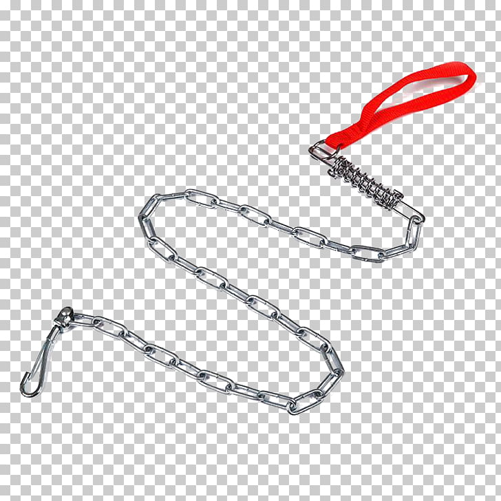 Dog Puppy Chain Pet, Iron dog chain, gray chain dog leash.