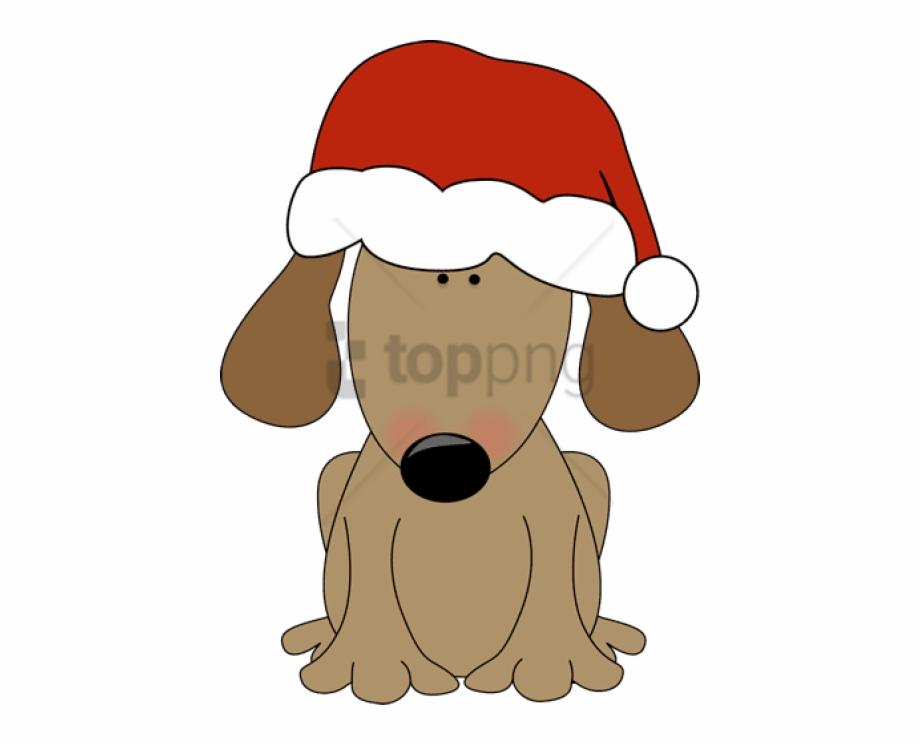 Santa Hat Cartoon Png.
