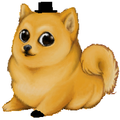Doge Clipart Clipground