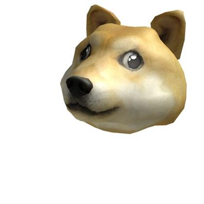 Doge Head #941.