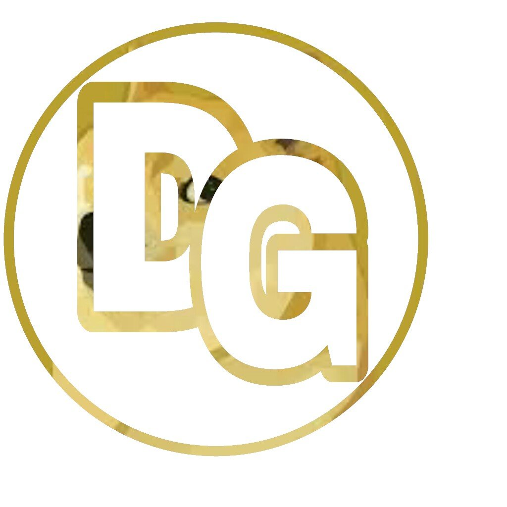New logo design of Dogecoin..It is different from first.