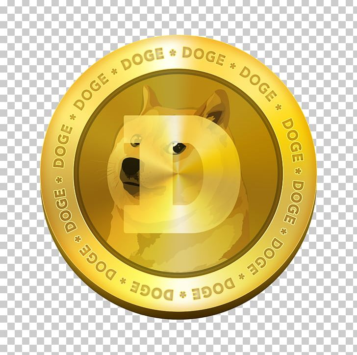 Dogecoin Cryptocurrency Litecoin Bitcoin Blockchain PNG.