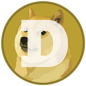 Dogecoin.