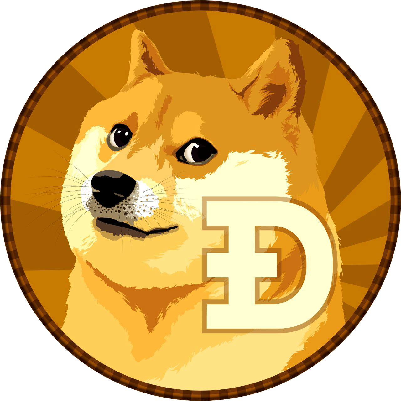 Update) Dogecoin transparent PNG archive needs your help shibes.