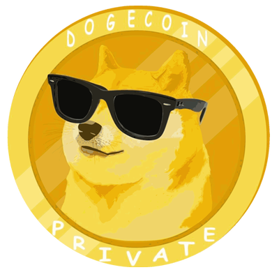 Dogecoin Private (@PrivateDOGP).