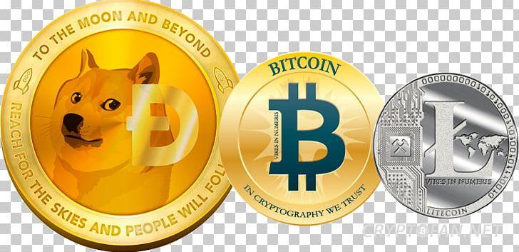 Dogecoin Cryptocurrency Bitcoin Shiba Inu PNG, Clipart, 1 Bitcoin.