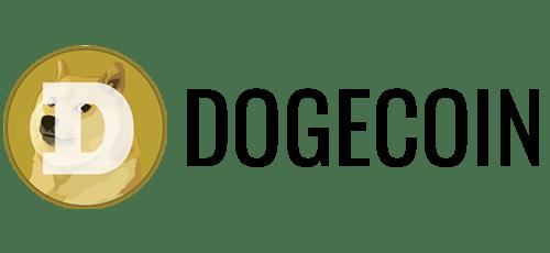 Dogecoin Logo transparent PNG.