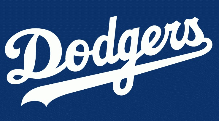 The History of and Story Behind the Los Angeles Dodgers Logo.