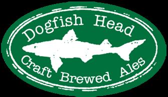 Dogfish head Logos.