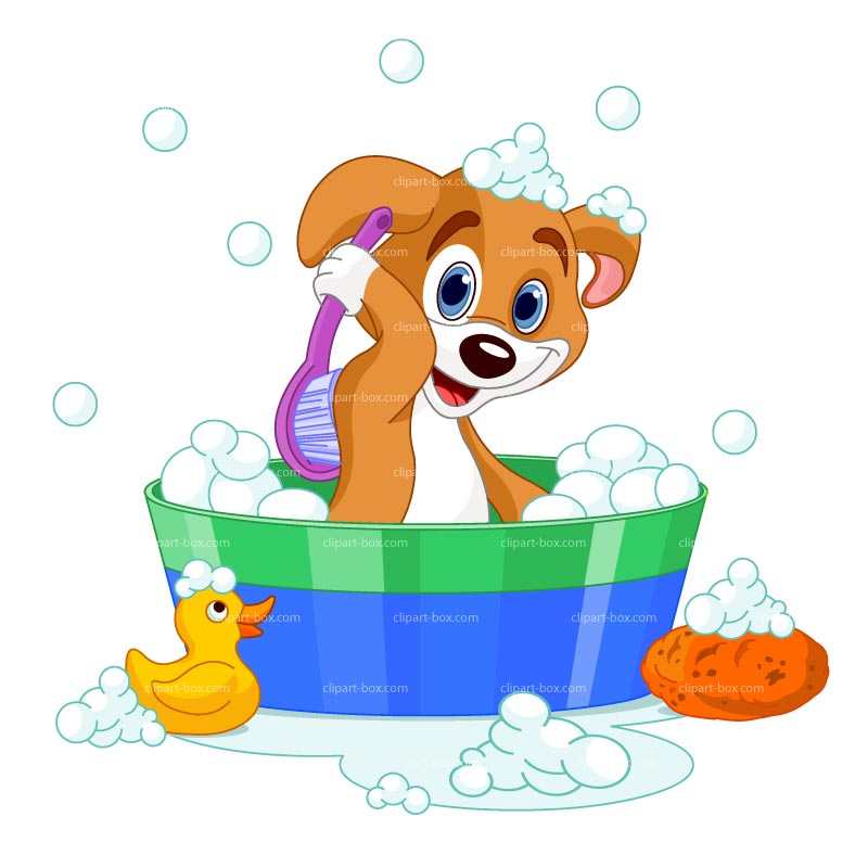 Gallery For > Dog Drinking Water Clipart.