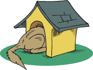 Doghouse Clip Art Download.