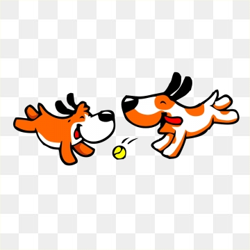 Dog And Ball Png, Vector, PSD, and Clipart With Transparent.