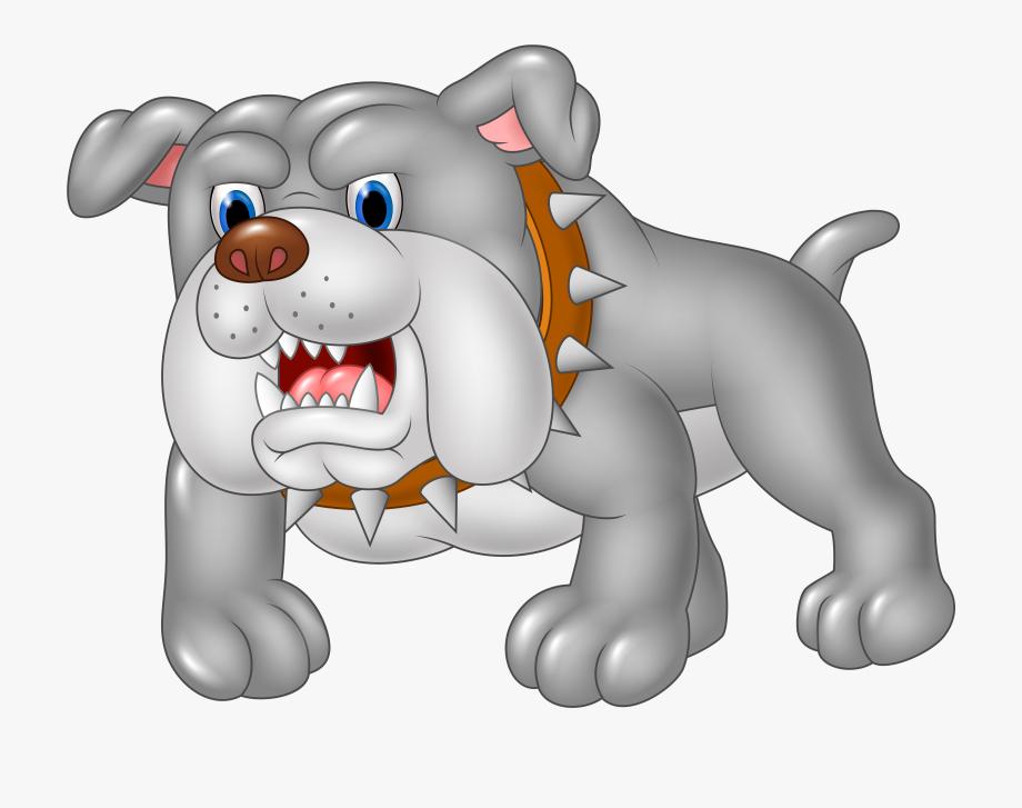 Clipart Dogs Cartoon.