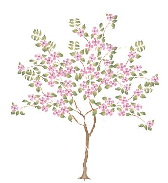 Free Dogwood Tree Cliparts, Download Free Clip Art, Free Clip Art on.