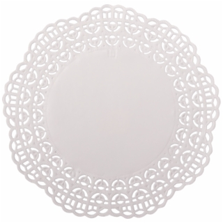Free Doily PNG Image, Transparent Doily Png Download.