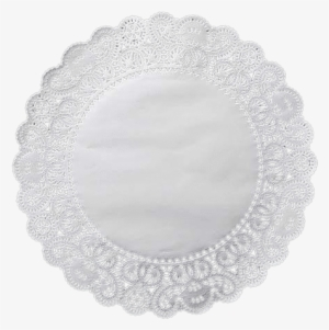 Doily PNG, Free HD Doily Transparent Image.